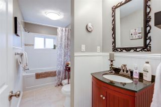 Photo 10: 980 SUGAR MOUNTAIN WAY: Anmore House for sale (Port Moody)  : MLS®# R2008415