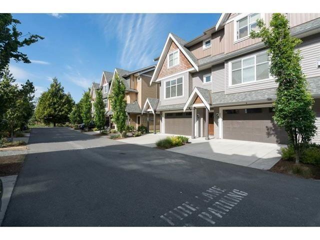 Main Photo: 22 7428 EVANS Road in Sardis: Sardis West Vedder Rd Townhouse for sale : MLS®# R2518032