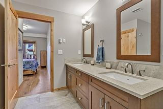 Photo 20: 207 707 Spring Creek Drive: Canmore Apartment for sale : MLS®# A1091740