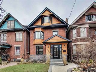 Photo 2: 122 Mavety St in Toronto: High Park North Freehold for sale (Toronto W02)  : MLS®# W3692607