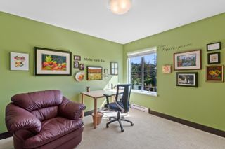"""Photo 18: 3350 DEVONSHIRE Avenue in Coquitlam: Burke Mountain House for sale in """"BELMONT"""" : MLS®# R2617520"""