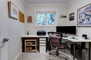 Photo 21: 2466 E 37TH Avenue in Vancouver: Collingwood VE 1/2 Duplex for sale (Vancouver East)  : MLS®# R2565675