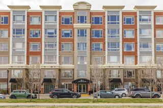Photo 3: 514 35 Inglewood Park SE in Calgary: Inglewood Apartment for sale : MLS®# A1138972