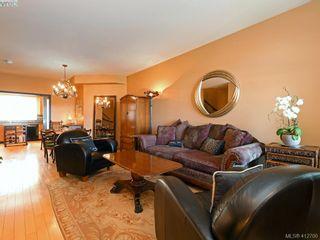 Photo 2: 13 60 Dallas Rd in VICTORIA: Vi James Bay Row/Townhouse for sale (Victoria)  : MLS®# 818335