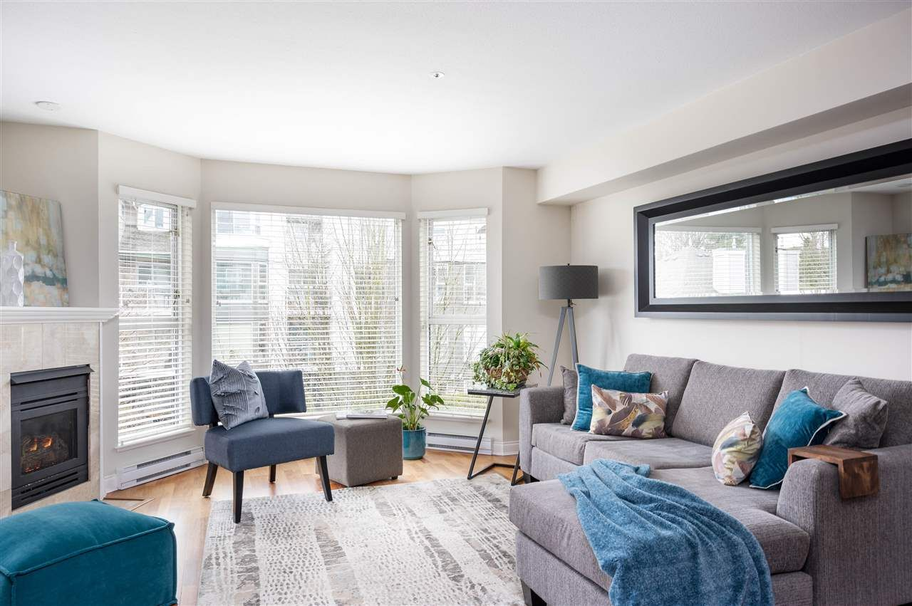 Main Photo: 310 228 E 18TH AVENUE in Vancouver: Main Condo for sale (Vancouver East)  : MLS®# R2449675