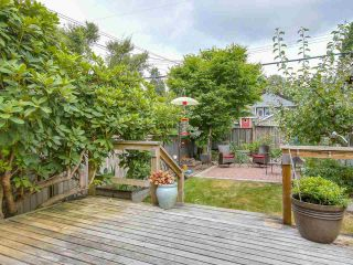 Photo 17: 3939 W KING EDWARD Avenue in Vancouver: Dunbar House for sale (Vancouver West)  : MLS®# R2191736