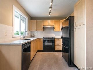 Photo 5: 599 Ridgegrove Ave in VICTORIA: SW Northridge House for sale (Saanich West)  : MLS®# 700992