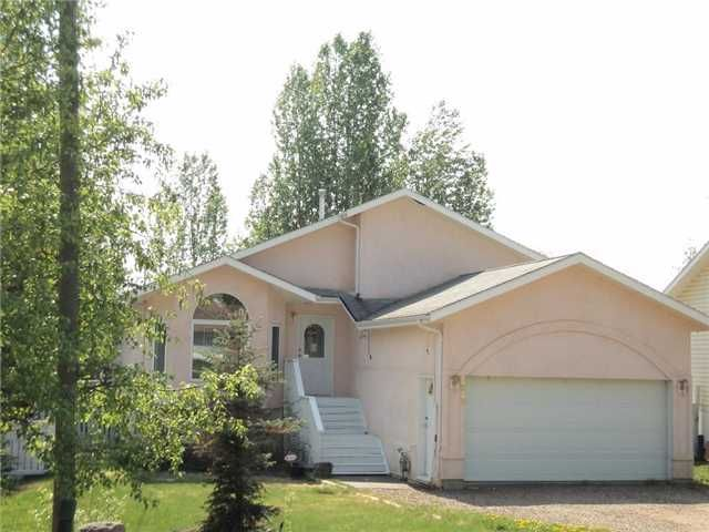 Main Photo: 5618 49TH Street in Fort Nelson: Fort Nelson -Town House for sale (Fort Nelson (Zone 64))  : MLS®# N213333