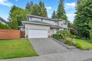 """Main Photo: 2991 JULIAN Avenue in Coquitlam: Canyon Springs House for sale in """"CANYON SPRINGS"""" : MLS®# R2597227"""