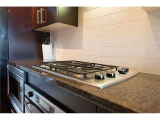 """Photo 6: 1628 W 7TH Avenue in Vancouver: Fairview VW Townhouse for sale in """"Virtu"""" (Vancouver West)  : MLS®# V1067776"""