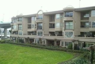 """Photo 2: 209 1859 SPYGLASS PL in Vancouver: False Creek Condo for sale in """"SAN REMO COURT"""" (Vancouver West)  : MLS®# V581264"""
