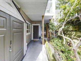 "Photo 2: 53 730 FARROW Street in Coquitlam: Coquitlam West Townhouse for sale in ""FARROW RIDGE"" : MLS®# R2549224"