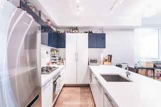 "Photo 4: 301 108 E 1ST Avenue in Vancouver: Mount Pleasant VE Condo for sale in ""MECCANICA"" (Vancouver East)  : MLS®# R2545711"