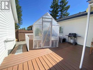 Photo 29: 858 SPRUCE AVENUE in 100 Mile House: House for sale : MLS®# R2596577