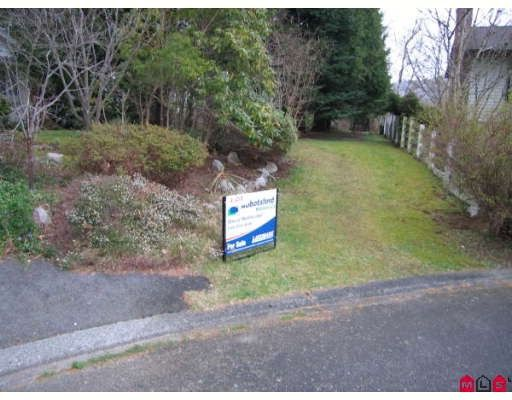 "Main Photo: # LT.627 MIERAU CT in Abbotsford: Abbotsford East Land for sale in ""BATEMAN/SWIFT"" : MLS®# F2907269"