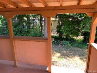 Photo 18: A10 920 Whittaker Rd in Malahat: ML Malahat Proper Manufactured Home for sale (Malahat & Area)  : MLS®# 844478