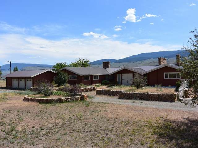 Main Photo: 1353 BALE ROAD in : Cherry Creek/Savona House for sale (Kamloops)  : MLS®# 131180