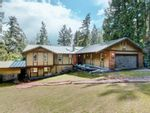 Main Photo: 1255 Hillgrove Rd in : NS Lands End House for sale (North Saanich)  : MLS®# 875341