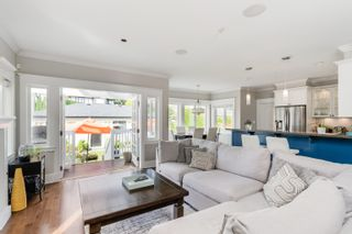 Photo 16: 3823 W 3RD Avenue in Vancouver: Point Grey House for sale (Vancouver West)  : MLS®# R2616392