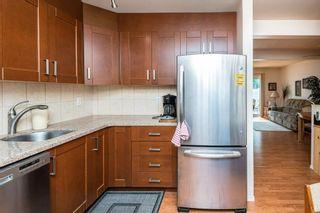 Photo 19: 81 2024 57 Street in Edmonton: Zone 29 Townhouse for sale : MLS®# E4254801