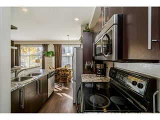 """Photo 9: 2 18199 70 Avenue in Surrey: Cloverdale BC Townhouse for sale in """"AUGUSTA"""" (Cloverdale)  : MLS®# R2216334"""