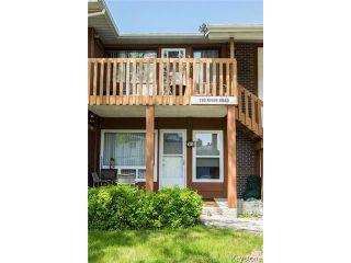 Photo 20: 780 River Road in WINNIPEG: St Vital Condominium for sale (South East Winnipeg)  : MLS®# 1513597