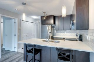Photo 15: 338 35 Richard Court SW in Calgary: Lincoln Park Apartment for sale : MLS®# A1124714