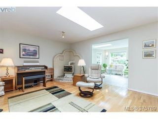 Photo 9: 4459 Autumnwood Lane in VICTORIA: SE Broadmead House for sale (Saanich East)  : MLS®# 754384
