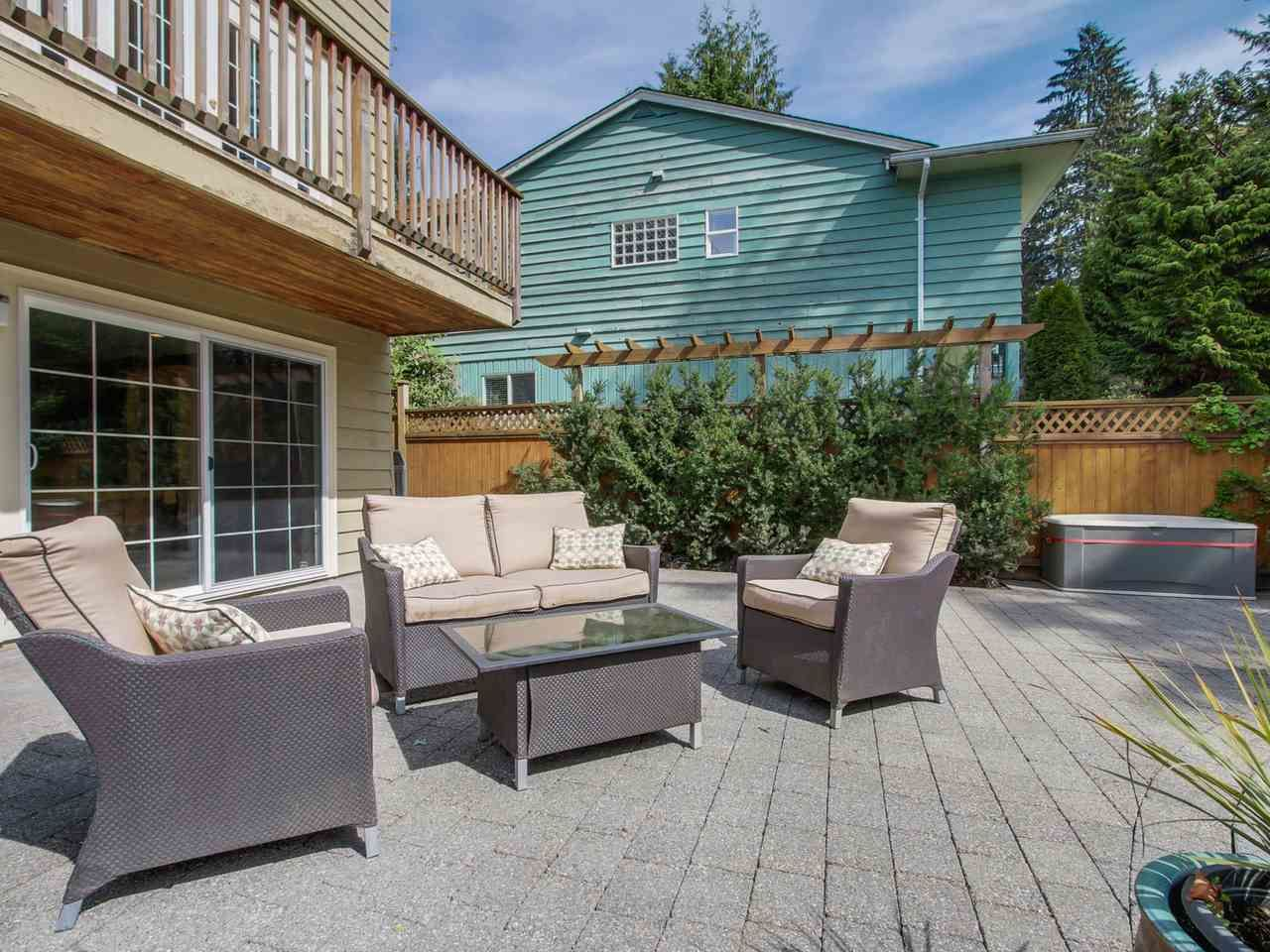 """Photo 19: Photos: 5153 SARITA Place in North Vancouver: Canyon Heights NV House for sale in """"Canyon Heights"""" : MLS®# R2055631"""