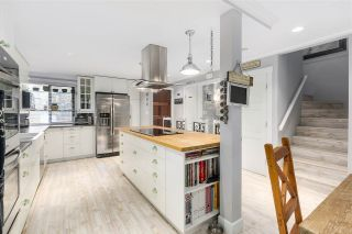 "Photo 2: 53 6880 LUCAS Road in Richmond: Woodwards Townhouse for sale in ""Timberwood Village"" : MLS®# R2186958"