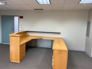 Photo 3: 1348 20800 WESTMINSTER Highway in Richmond: East Richmond Office for sale : MLS®# C8038484