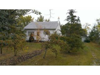 Photo 1: 685 Willis Road in WSTPAUL: Middlechurch / Rivercrest Residential for sale (Winnipeg area)  : MLS®# 1321731