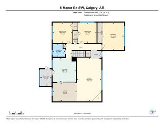 Photo 41: 1 Manor Road SW in Calgary: Meadowlark Park Detached for sale : MLS®# A1150982