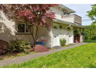 Photo 6: 2 19690 56 Avenue in Langley: Langley City Townhouse for sale : MLS®# R2580601