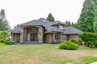 Photo 1: 4800 ENGLISH BLUFF COURT in Delta: Tsawwassen Central House for sale (Tsawwassen)  : MLS®# R2399486