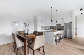 "Photo 1: 519 2493 MONTROSE Avenue in Abbotsford: Central Abbotsford Condo for sale in ""Upper Montrose"" : MLS®# R2540803"