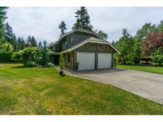 Photo 4: 2095 204A Street in Langley: Brookswood Langley House for sale : MLS®# F1450193