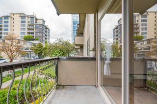 """Photo 15: 204 610 THIRD Avenue in New Westminster: Uptown NW Condo for sale in """"JAE MAR COURT"""" : MLS®# R2576817"""