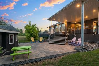 Photo 27: 186 Bridgeview Drive in St Clements: Bridgeview Estates Residential for sale (R02)  : MLS®# 202115523