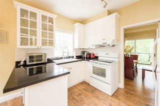 """Photo 2: 40 2951 PANORAMA Drive in Coquitlam: Westwood Plateau Townhouse for sale in """"STONEGATE ESTATES"""" : MLS®# R2285642"""