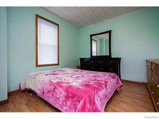 Photo 13: 1057 Ingersoll Street in WINNIPEG: West End / Wolseley Residential for sale (West Winnipeg)  : MLS®# 1519837