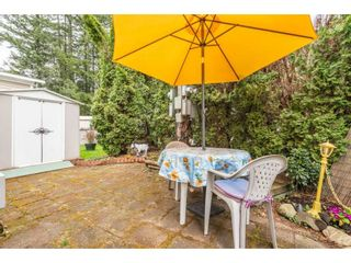 """Photo 22: 14 20071 24 Avenue in Langley: Brookswood Langley Manufactured Home for sale in """"Fernridge Park"""" : MLS®# R2562399"""
