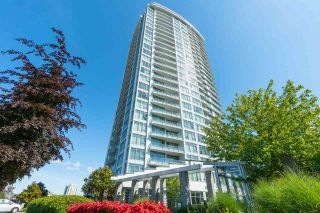 Main Photo: 203 6688 ARCOLA Street in Burnaby: Highgate Condo for sale (Burnaby South)  : MLS®# R2371831
