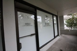 Photo 2: 671A MARKET Hill in Vancouver: False Creek Office for sale (Vancouver West)  : MLS®# C8014547