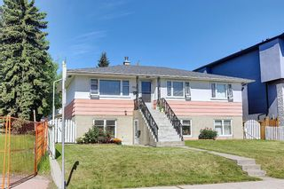 Photo 2: 1635 39 Street SW in Calgary: Rosscarrock Detached for sale : MLS®# A1121389