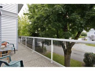 """Photo 42: 105 20240 54A Avenue in Langley: Langley City Condo for sale in """"Arbutus Court"""" : MLS®# F1315776"""