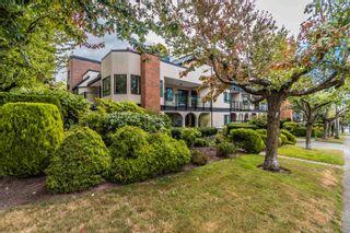 "Photo 2: 105 1280 FIR Street: White Rock Condo for sale in ""Oceana Villas"" (South Surrey White Rock)  : MLS®# R2616267"
