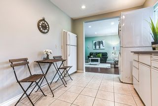 """Photo 7: 42 21555 DEWDNEY TRUNK Road in Maple Ridge: West Central Townhouse for sale in """"RICHMOND COURT"""" : MLS®# R2131390"""
