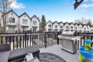 """Photo 12: 44 19159 WATKINS Drive in Surrey: Clayton Townhouse for sale in """"Clayton Market by MOSAIC"""" (Cloverdale)  : MLS®# R2559181"""