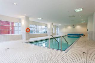 """Photo 18: 504 1211 MELVILLE Street in Vancouver: Coal Harbour Condo for sale in """"THE RITZ"""" (Vancouver West)  : MLS®# R2143685"""